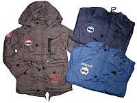 Куртка для мальчиков, размеры 116-146, Egret, арт. 60559, фото 1