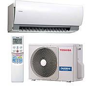 Инверторный кондиционер Toshiba RAS-10PKVP-ND/RAS-10PAVP-ND