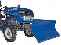 Отвал фронтальный гидравлический для тракторов Скаут Т12(M)-Т24