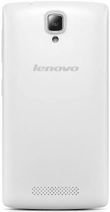 Мобильный телефон Lenovo A1000m DS White, фото 2