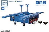 Траверса пневмогидравлическая OMCN Art. 458/A для установки на  подъемник