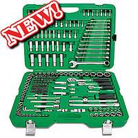 Набор инструмента профессиональный 216 единиц (GCAI216R) TOPTUL ТОРТUL
