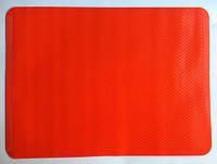 Силиконовый коврик 37 см на 27 см