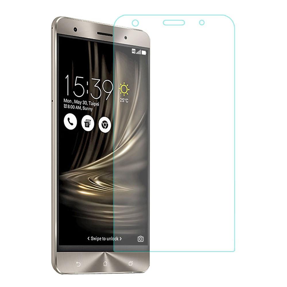 Защитное стекло Optima 9H для Asus Zenfone 3 Deluxe ZS570KL