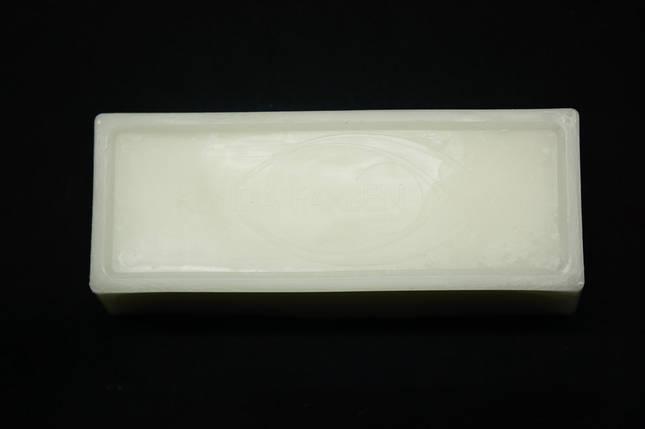 Воск полировочный цвет безцв. 0.350 кг.Италия, фото 2