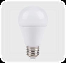 Led лампа мощностью 11W-Е27-Z-LIGHT