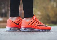1800d325 Кроссовки женские Nike Air Max 2016 / 16AMW-001 (Реплика)