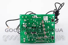 Модуль (плата) управления для пылесоса Zelmer 759808 5000.3315