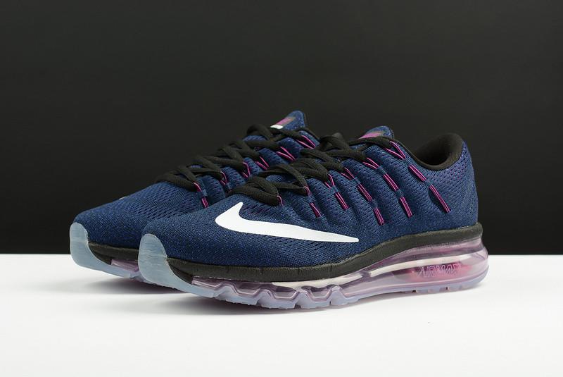 Кроссовки женские Nike Air Max 2016 / 16AMW-004 (Реплика)