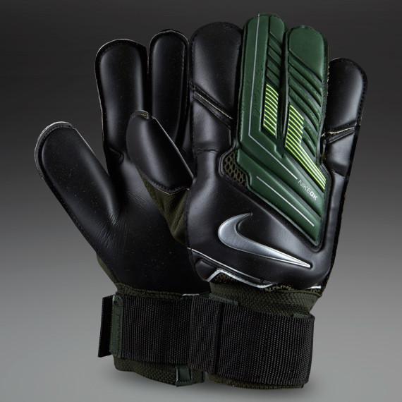 Вратарские перчатки Nike GK Vapor Grip 3 PROMO