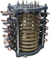 Токоприемник, токосъемник крана ДЭК-251, ДЭК-321, ДЭК-631, РДК-25, РДК-250, МКГ-25, Токосъемник крана, фото 1