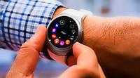 Samsung презентовала умные часы Samsung Gear S3, оснащённые новейшей системой SoC Exynos 7270