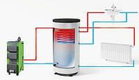 Буферные емкости (теплоаккумуляторы)