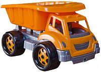 """Детский грузовик""""Титан""""в сетке,28х20х20см."""