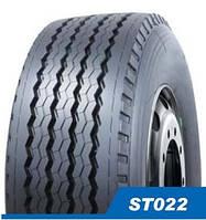 Шина 385/65 R22.5 Agate ST022