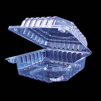 Пластиковая упаковка для салатов 2209