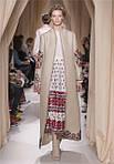 Мода по-украински : вышиванка покоряет мир