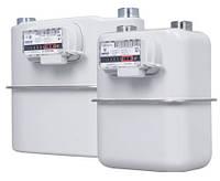 Мембранный счетчик газа G10 Metrix, межповерочный интервал 10 лет, расход газа Qmax 16 м3/ч