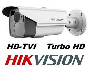 HD-TVI камеры (TurboHD)