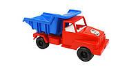 Детский грузовик Тотошка,в сетке,22х10х8,5см.