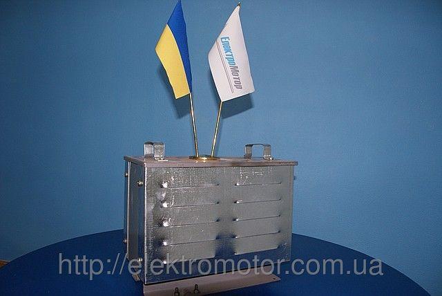 Трансформатор ТСЗИ-6.3 380/42В