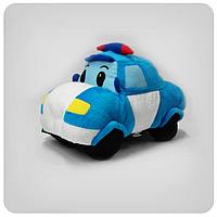 """Мягкая игрушка """"Машинка Поли"""""""