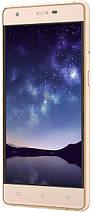 Мобильній телефон Nomi i506 Shine Gold, фото 2