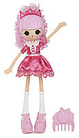 Кукла Лалалупси Блестинка (Lalaloopsy Girls Basic Doll- Jewel Sparkles)