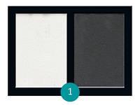 Матовые тени для век Eva cosmetics Satin Touch Палитра №1