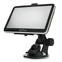 GPS навигатор GPS навигатор PalMann 50C + Лицензионный Libelle