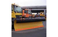 Скребки для снегоуборочной и дорожной техники