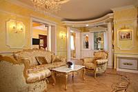 Эксклюзивная гостиная в ХАРЬКОВЕ