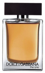 Dolce & Gabbana The One For Men туалетная вода 100 ml. (Дольче Габбана Зе Уан фор Мен)
