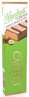 Шоколадный батончик CACHET Hazelnuts Cream Milk Chocolate 75г.
