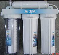 Система очистки воды AquaKit PF-3