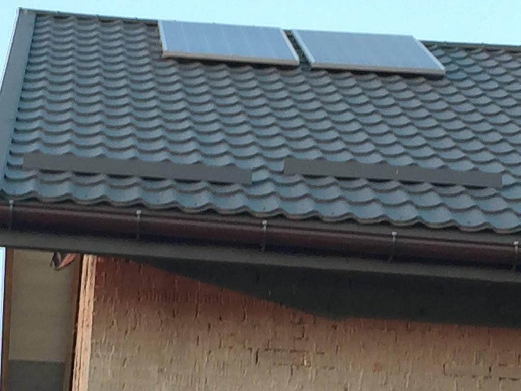 Сонячна автономна станція 500Вт*год, с. Сокільники  4