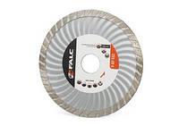 Круг отрезной Turbo (алмазный) 230*2,8*22мм Falc F-07-535