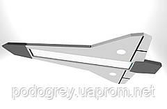 Обогреватель потолочный длинноволновой Билюкс Б-600 Шатл