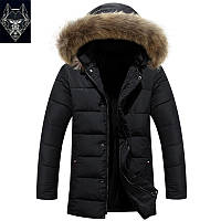Мужская зимняя куртка. Модель 811