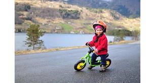 Велобеги от 2 лет