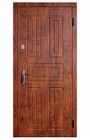 Дверь в квартиру/ М-02, фото 1
