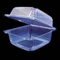 Контейнер пластиковый 2221