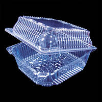 Контейнер пластиковый 2222