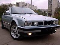 Ремонт генератора в Киеве BMW 520