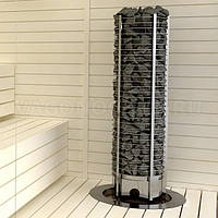 Электрокаменка sawo tower heater th6-90 ns