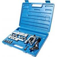 Комплект инструментов для обжимки и развальцовки труб 7CA0110S