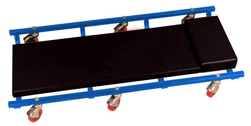 Лежак автослесаря 87C24D-B, фото 2