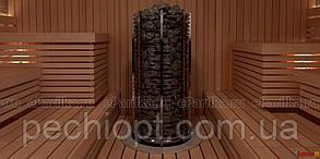 Печь для бани sawo Tower TH6-80NS, фото 3