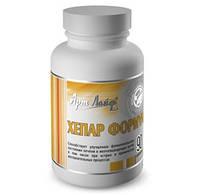 Хепар Формула – комплекс для восстановления тканей печени на основе растительных экстрактов и фосфолипидов.