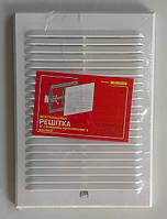 Вентиляционные решетки с жалюзи 250 * 180